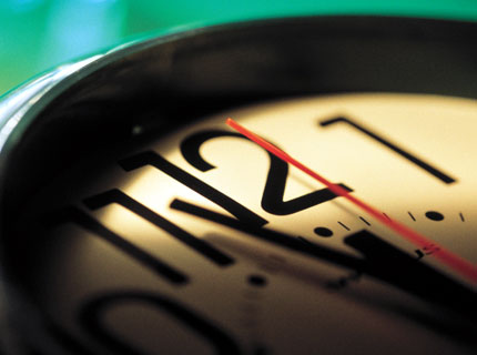 Save time on your accounting